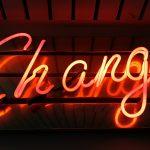 ZMIANY, zmiany, zmiany